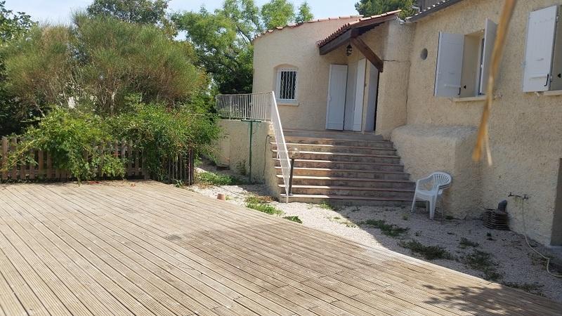 location maison/villa 3 pièces La Ciotat 13600