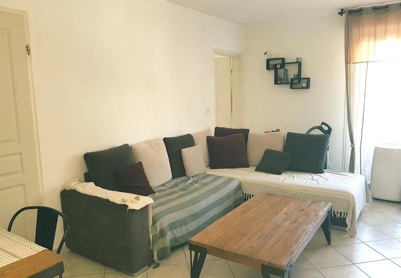 location Appartement 2 pièces Martigues 13500