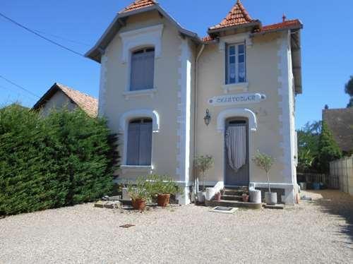 vente maison/villa 6 pièces Pineuilh 33220