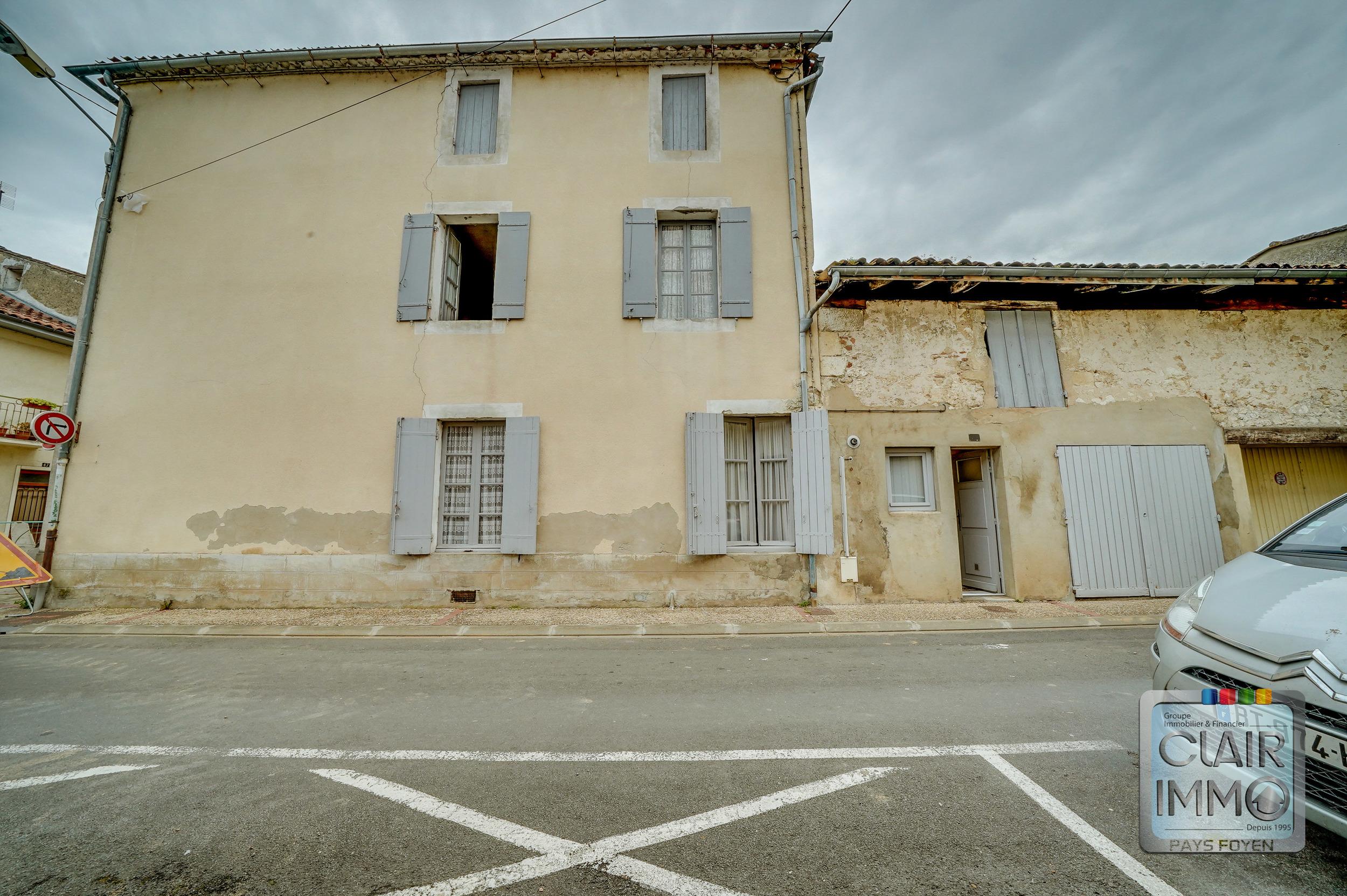 vente maison/villa 5 pièces Sainte-Foy-la-Grande 33220