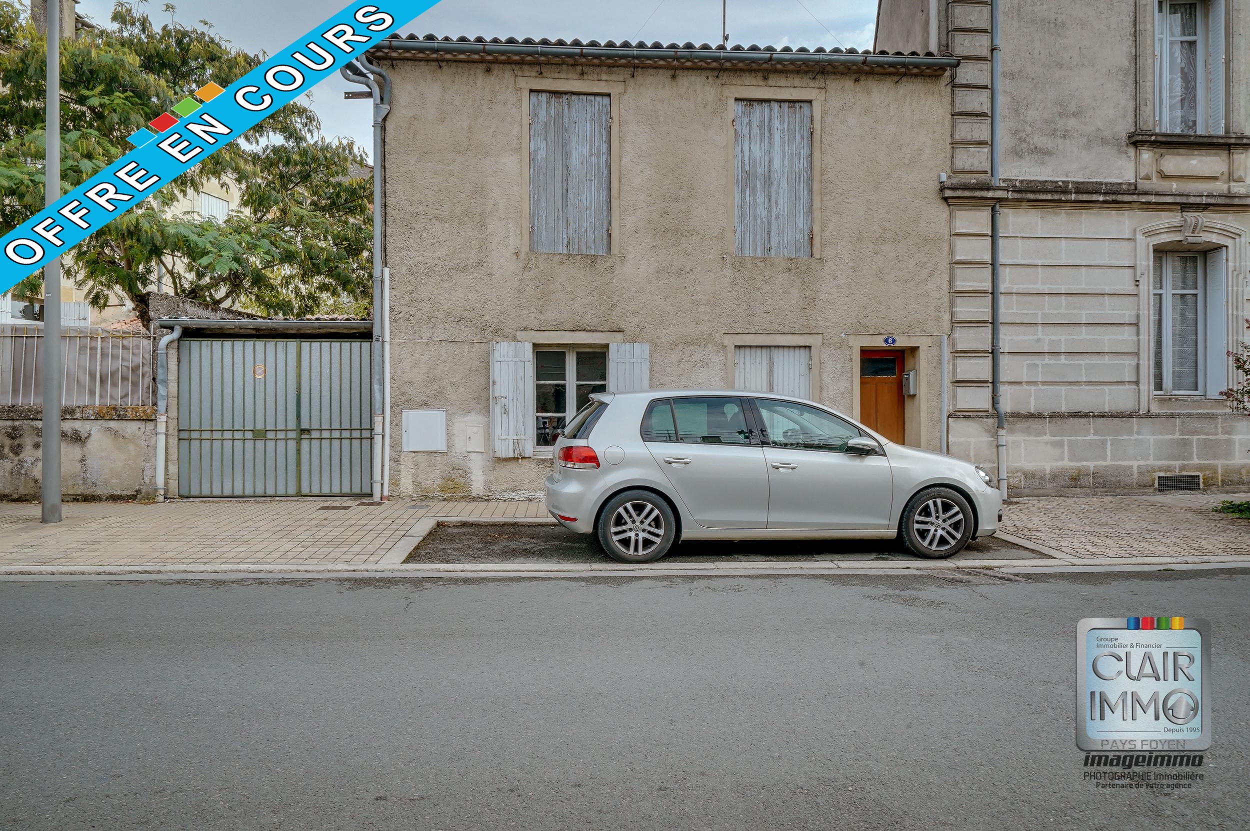 vente maison/villa 4 pièces Sainte-Foy-la-Grande 33220