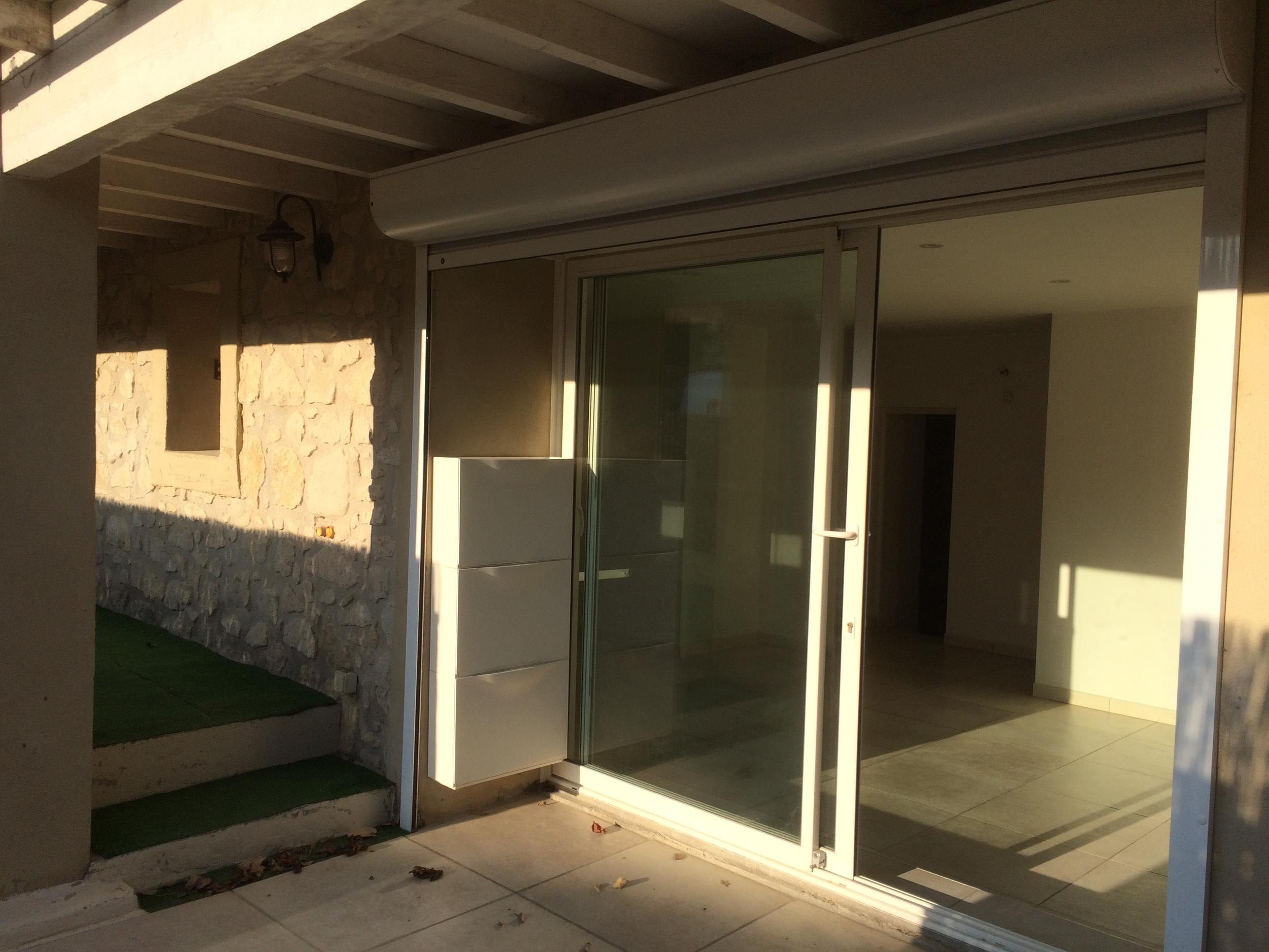 location Appartement 3 pièces Rognac 13340